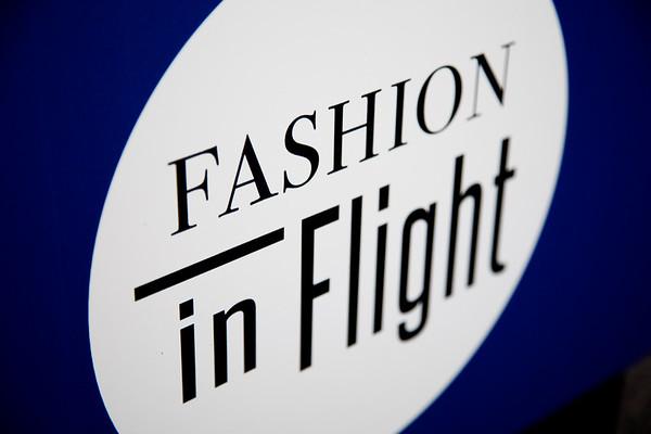 Fashion in Flight 2021
