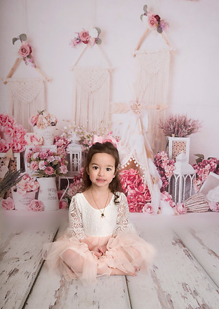 Katy Mothers day mini