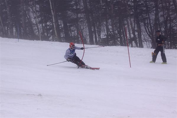 Slalom Sugarloaf Spring Series 2009