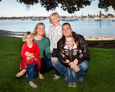 Blylevin Family, 2020