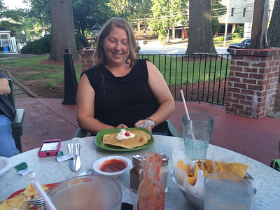 Amanda W. Birthday