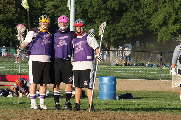 20080819 Lax Playoff @ Cantiague Park