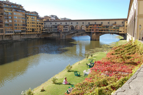Italy (Florence)