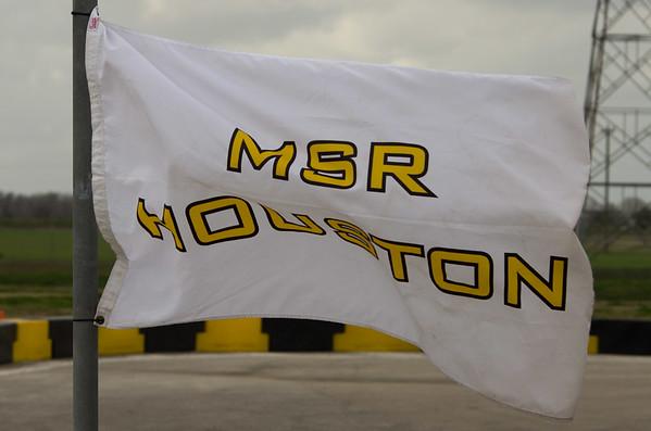 MSR Racing