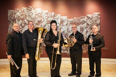 2019 Brass Ensemble