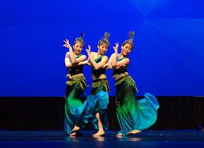 ShiJiaPing Dance 4-19-2014