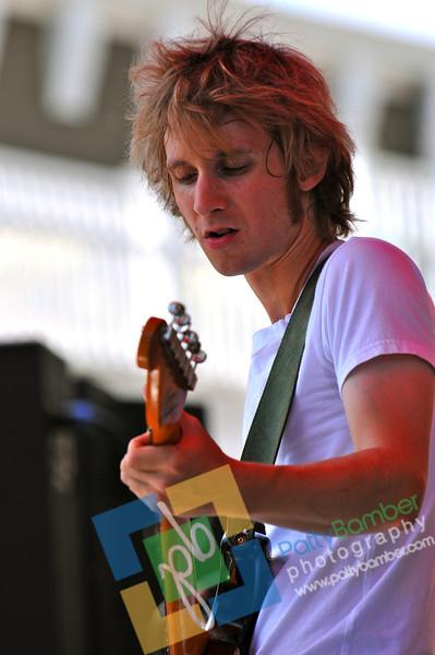 2010 Lebanon Ohio Blues Festival