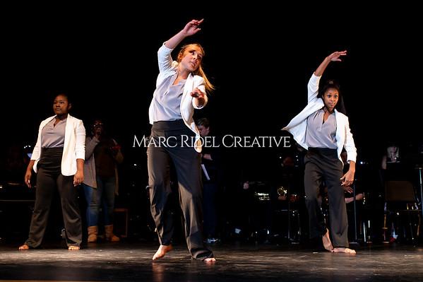 Broughton dance fusion dance rehearsal. November 15, 2019. D4S_0806