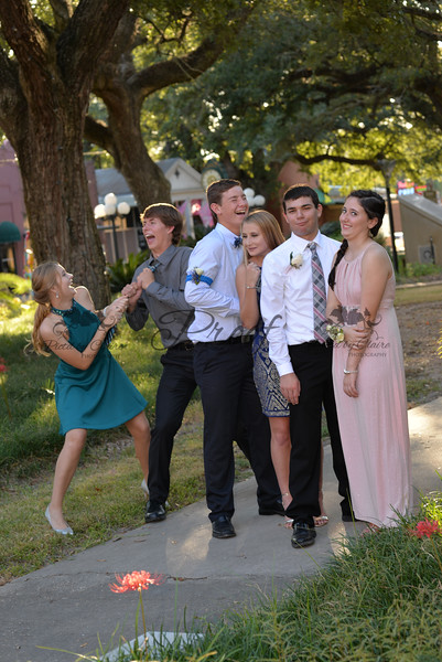Homecoming 2016 TCH