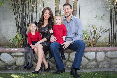 Nadler Family