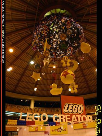 20041231 - Lego World