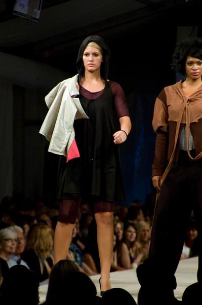 DAAP fashion show ~ batch 1