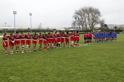 NZRL Women's finals