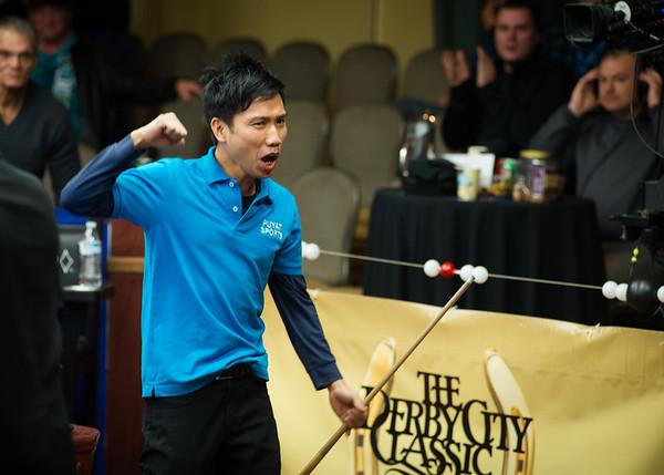 2016 DCC Tournament