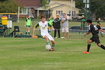 Steinert Boys Soccer