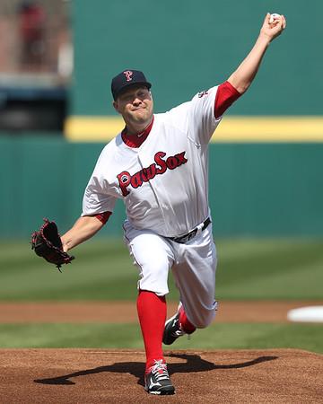 Pawtucket Red Sox