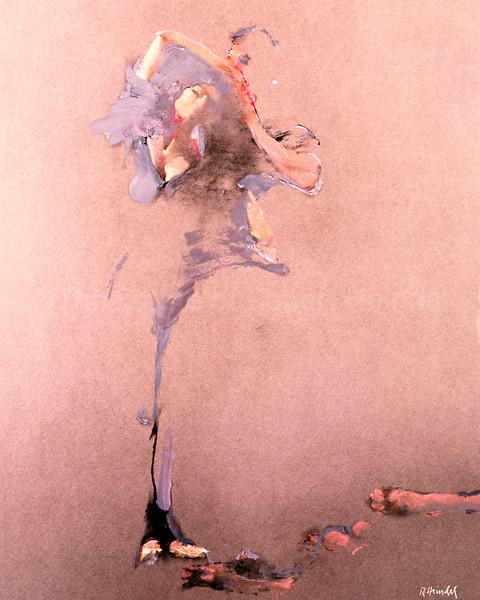 *Lovers in Blue (1985)