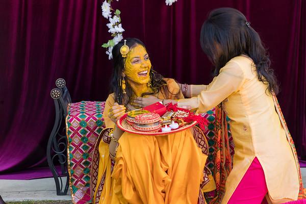 Bhavya Maiyan