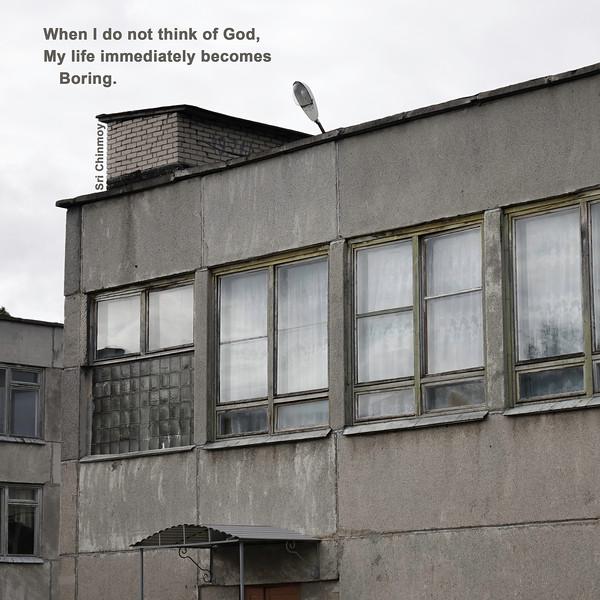 70.when I do not think of God.jpg