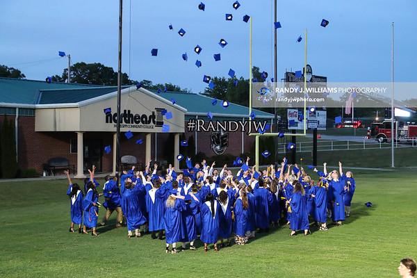 Booneville's Graduation 2021