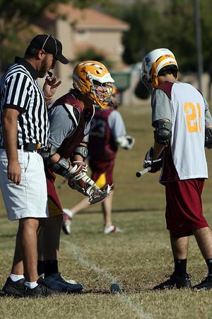 ASU Lacrosse Alumni Games