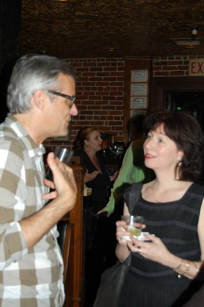 Richard Swearinger & Lori Karny