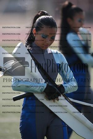 Oct. 15th, 2011, SCSBOA Rowland Field Show Tournament