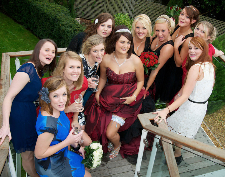 Wedding Photographer Poole Dorset