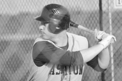 Home Talent Baseball - 2012