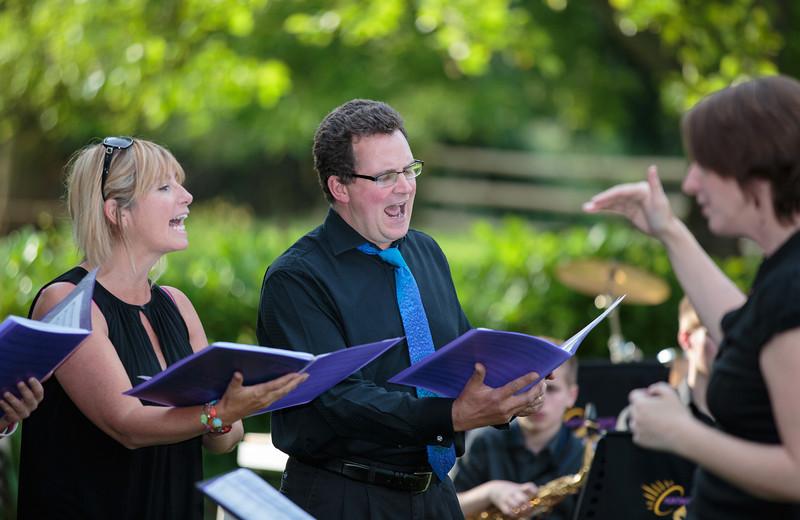 Choir at the Tina May concert in Grafham_7622160342_o.jpg