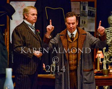 DTC Sherlock Holmes