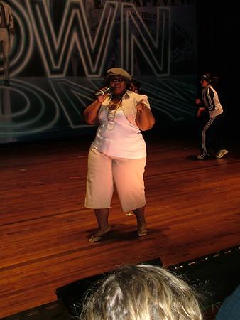 Celebration::Motown