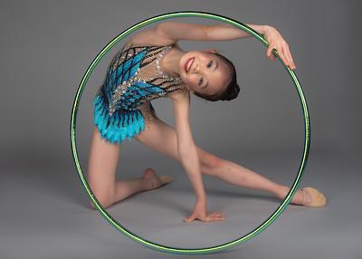 Level 6 - Maia Weissfloch