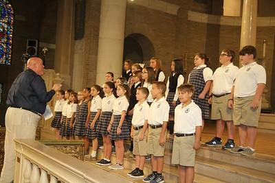 165 Year SJ Mass