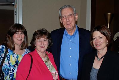 2012 - Don Upchurch's Retirement