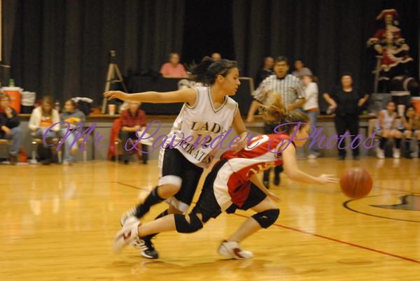 Lady Pirates vs Ingram Nov 20,  2006