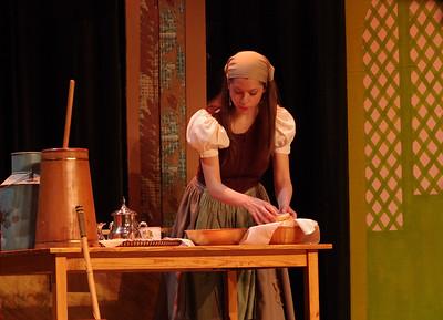 Colchester Community Theater - Cinderella (2013)