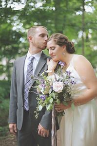 Chuck and Steph Wedding