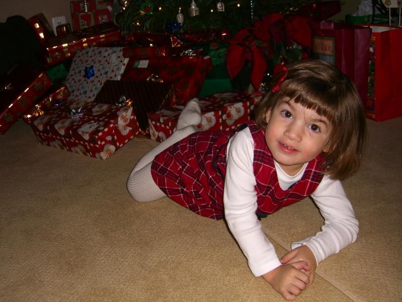 Madison Christmas 2005.jpg