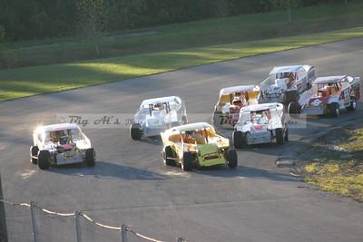 Airborne Park Speedway 09/24/05