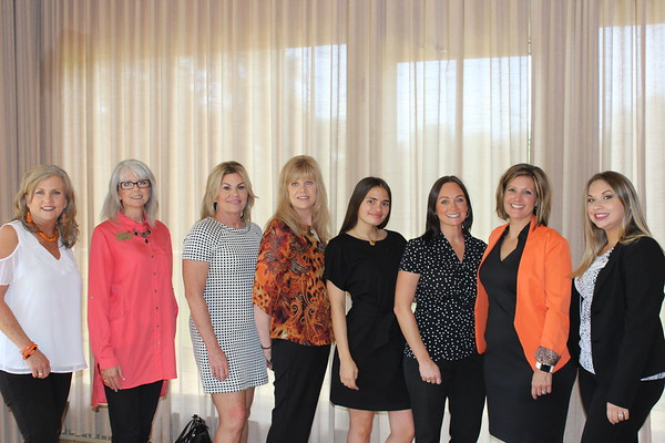 Women in Business September 2019