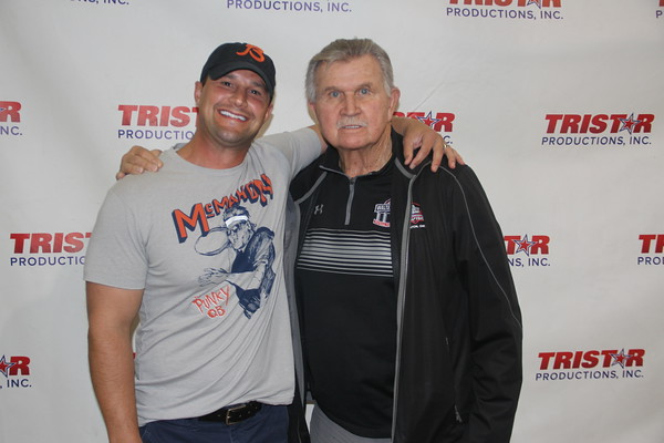Ditka, Mike