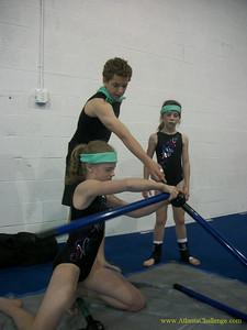 North Metro Gym: Team Games