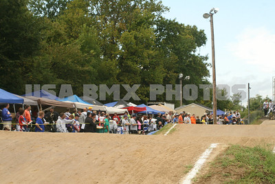 2009 Redline Cup Central Finals, St Peters MO