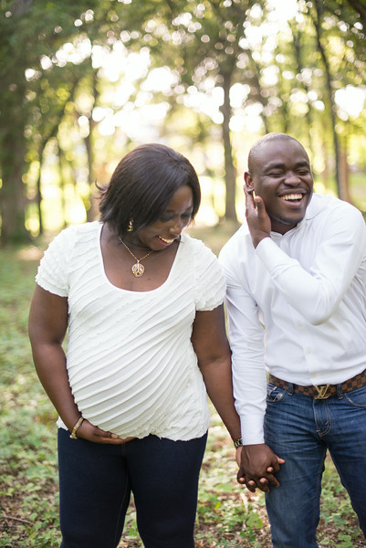 Fifame+Kayode Maternity