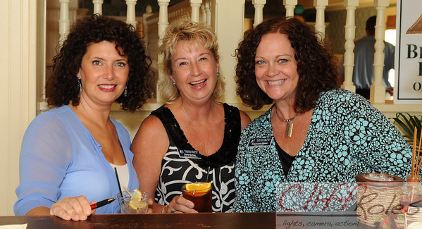 Tommy Bahama's 13th Annual Bungalow Classic Dinner