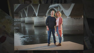 The Molter Family Slideshow Video