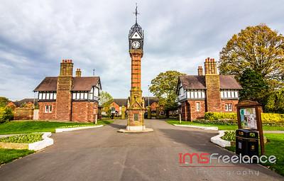 Queens Park (Cheshire)