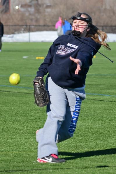 Leominster High softball preview 2015