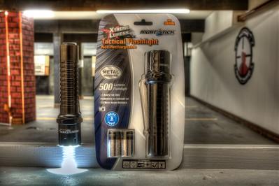 TAC-360XL NightStick Flashlight